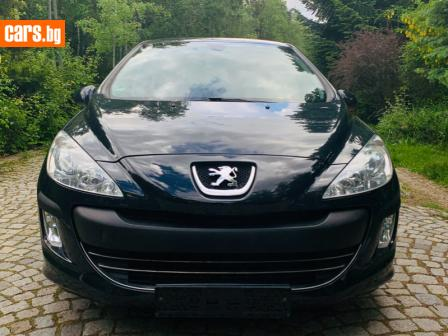 Peugeot 308 1,6HDi-110PS