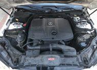 Mercedes-Benz E-Klasse E 250 CDI 4-Matic Avantgarde