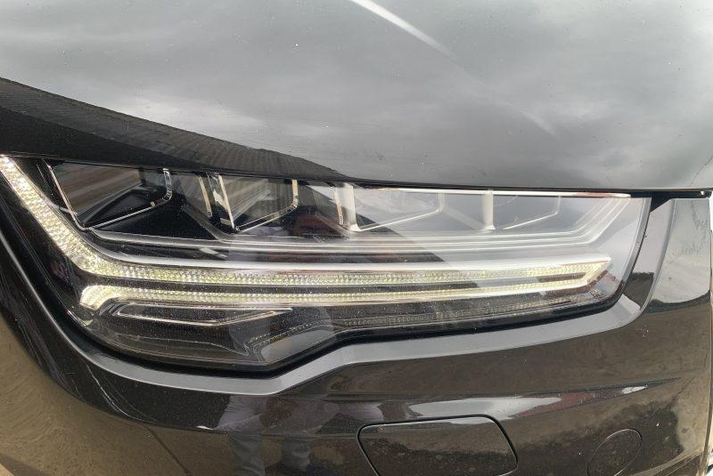 Audi A7 3.0 V6 TDI Sport quattro