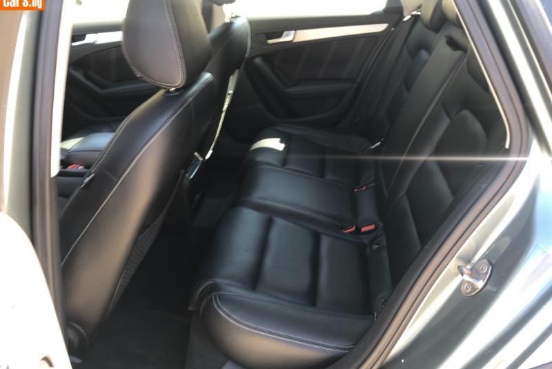 Audi A4 Allroad Германия