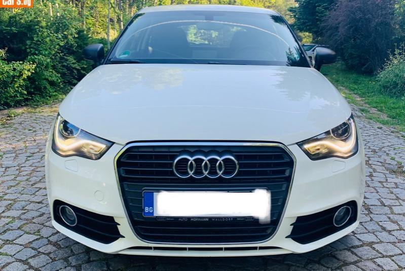 Audi A1 1.6 TDI – Перфект