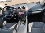 Mercedes-Benz M-Klasse ML 500 Edition 10