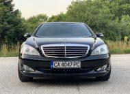 Mercedes-Benz S 320 4matic