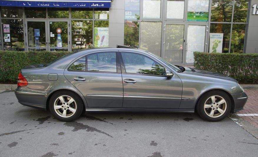Mercedes E280 CDi 7Gtronic