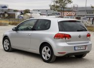 VW GOLF VI Avtomat