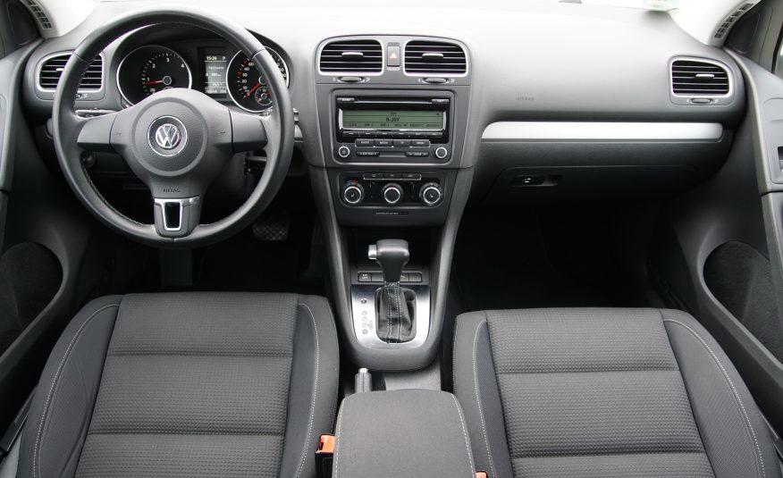 VW GOLF VI Avtomat