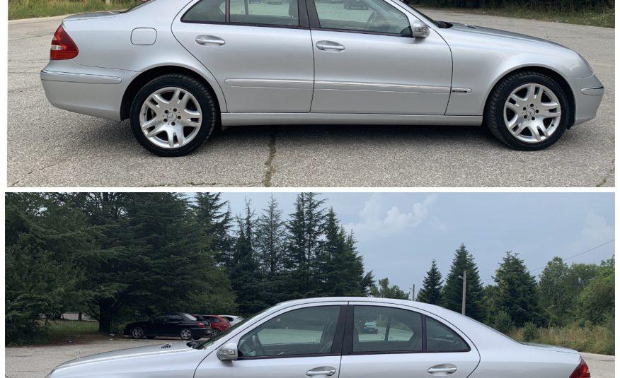 Mercedes-Benz E-Klasse E 320 CDI Elegance