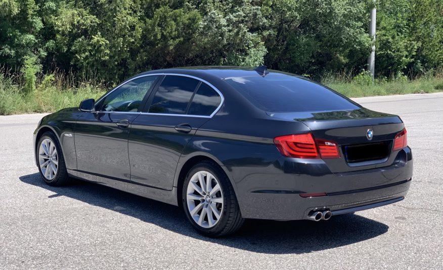 BMW 5er 530d – Германия