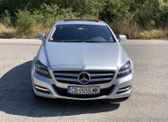 Mercedes-Benz CLS 350 CDi – 4matic
