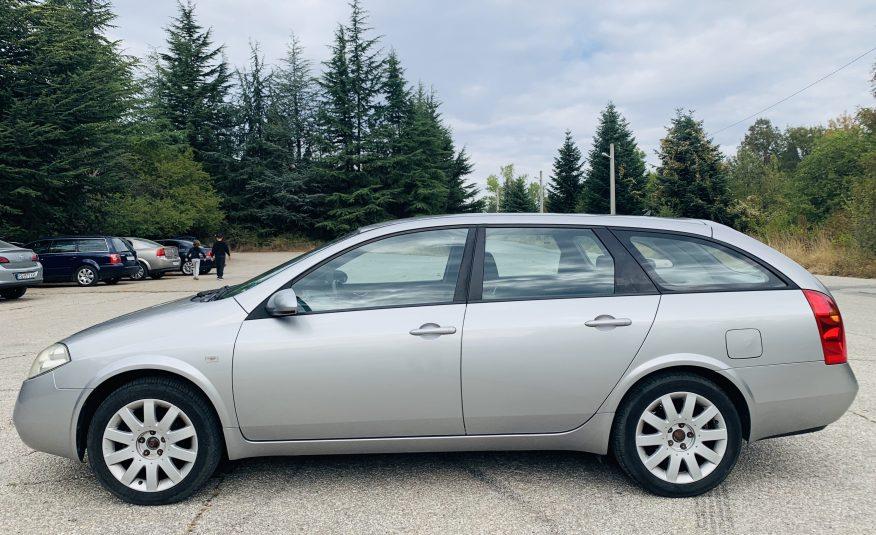Nissan Primera 1.8 Перфектна