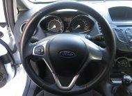 Ford Fiesta 1.4 Duratec