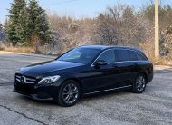 Mercedes-Benz C 220 Distronic*Head-Up*LaneAssisten* Avantgard
