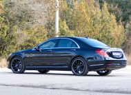 Mercedes-Benz S-Klasse S 350 BlueTEC 4Matic