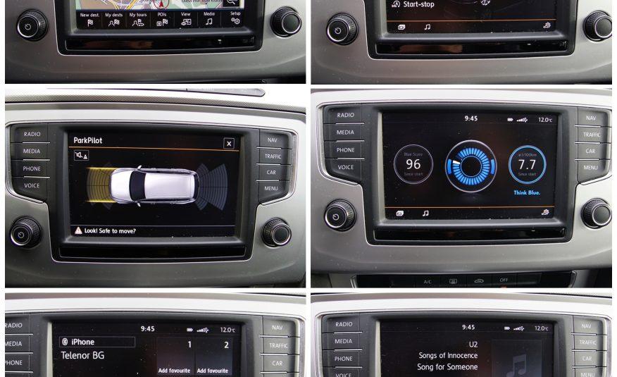 Volkswagen Passat 2.0 TDI LED*NAVI*AUTOMATIC*ДИСТРОНИК