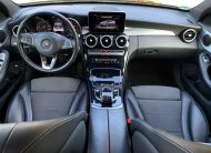 Mercedes-Benz C 220 Distronic*Head-Up*LaneAssisten* Avantgard
