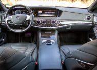 Mercedes-Benz S-Klasse S 350 BlueTEC 4Matic