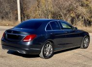 Mercedes-Benz C 250 d BlueTEC Avantgarde