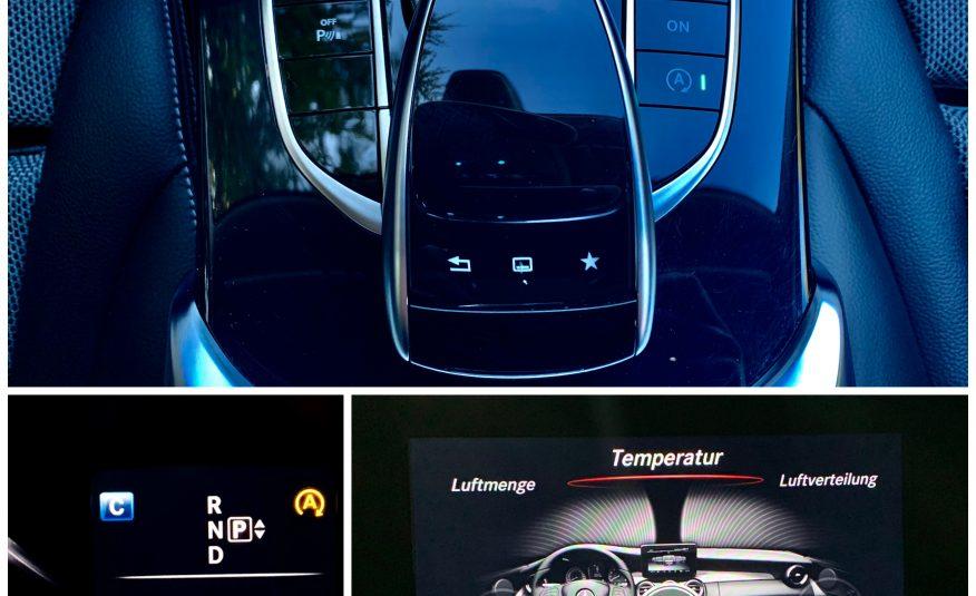 Mercedes-Benz C 250 d BlueTEC Avantgarde