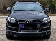 Audi Q7 3,0TDI*ПАНОРАМА*TV*КАМЕРА