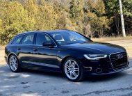 Audi A6 S-LINE*MATRIX*QUATTRO*Германия*DISTRONIC*LANE*