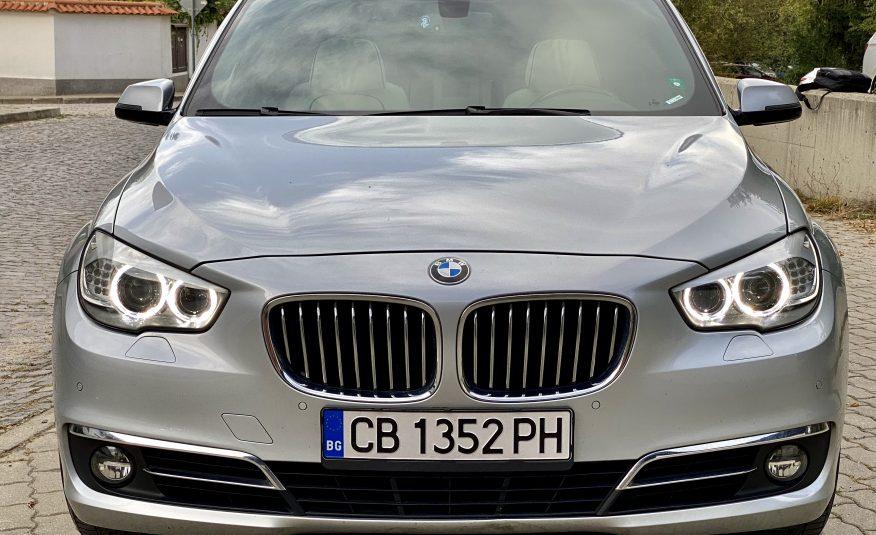 BMW 535d GT xDrive Luxury Line