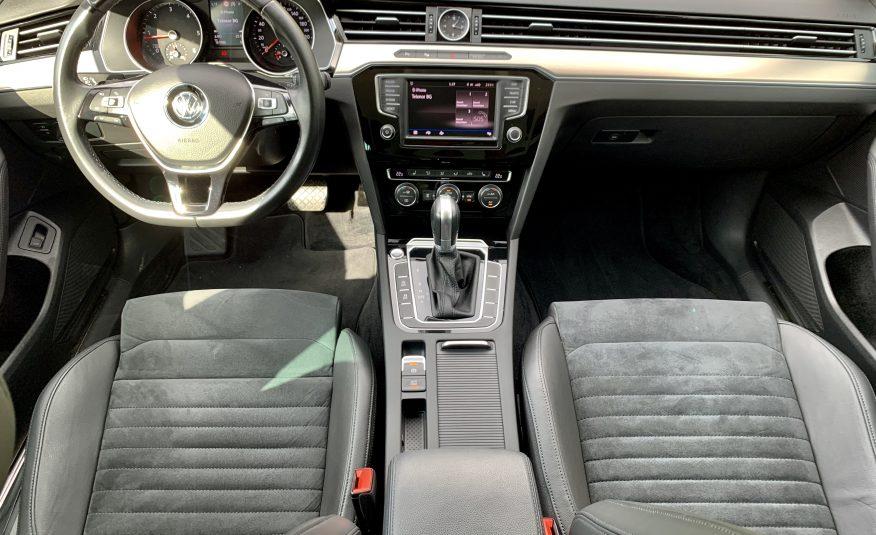 VW Passat 2.0 TDI*190PS*Германия*Highline*Сервизна История*