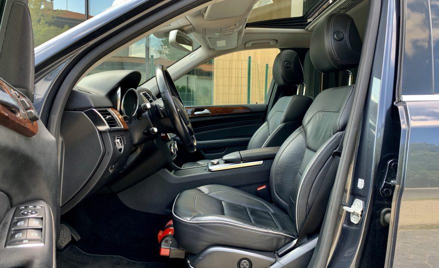 Mercedes-Benz ML 350 Blutec*DISTRONIC PLUS*GERMANY*ПАРКИРА САМА