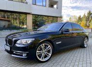 BMW 750 dL*xDrive*Дълга БАЗА*Сервизна История*НОВ ДВИГАТЕЛ